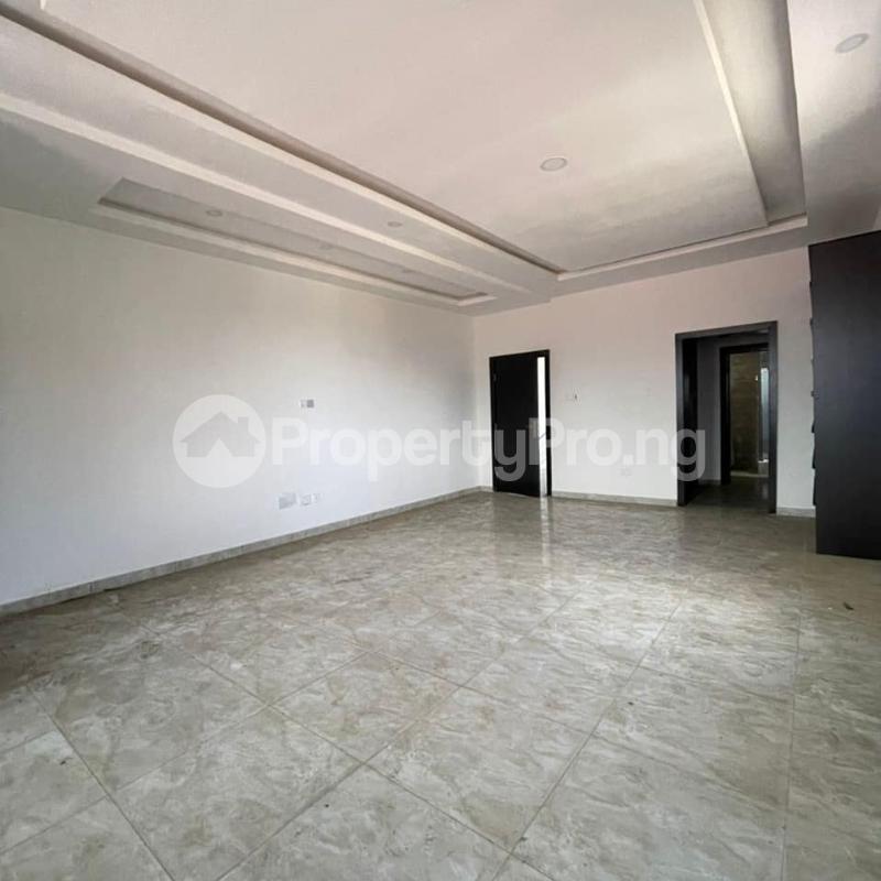 5 bedroom Detached Duplex for rent Ilasan Lekki Lagos - 2