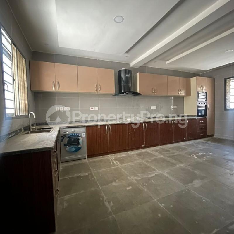 5 bedroom Detached Duplex for rent Ilasan Lekki Lagos - 4