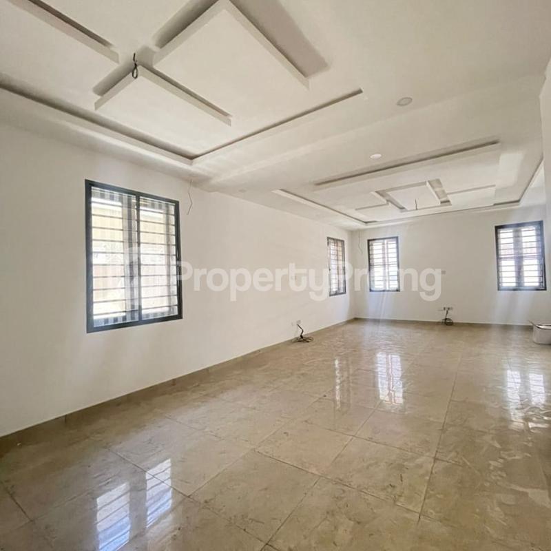 5 bedroom Detached Duplex for rent Ilasan Lekki Lagos - 0