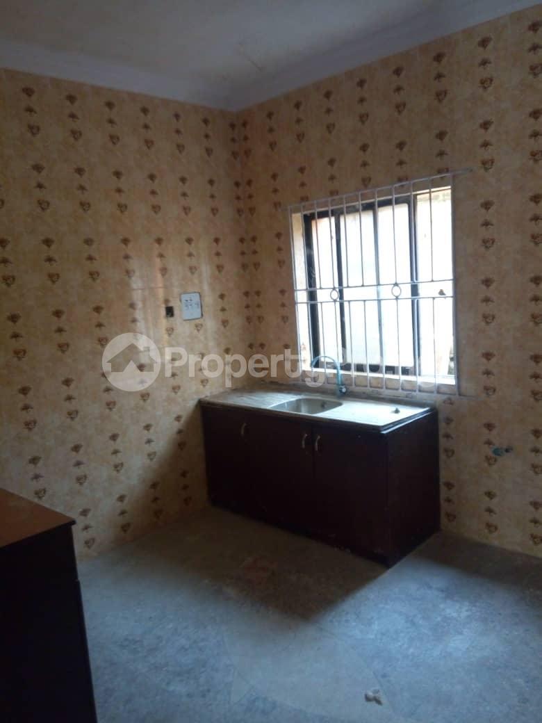 5 bedroom Detached Duplex House for rent Omole Phase 2 Estate, Off CMD Road Omole phase 2 Ojodu Lagos - 5