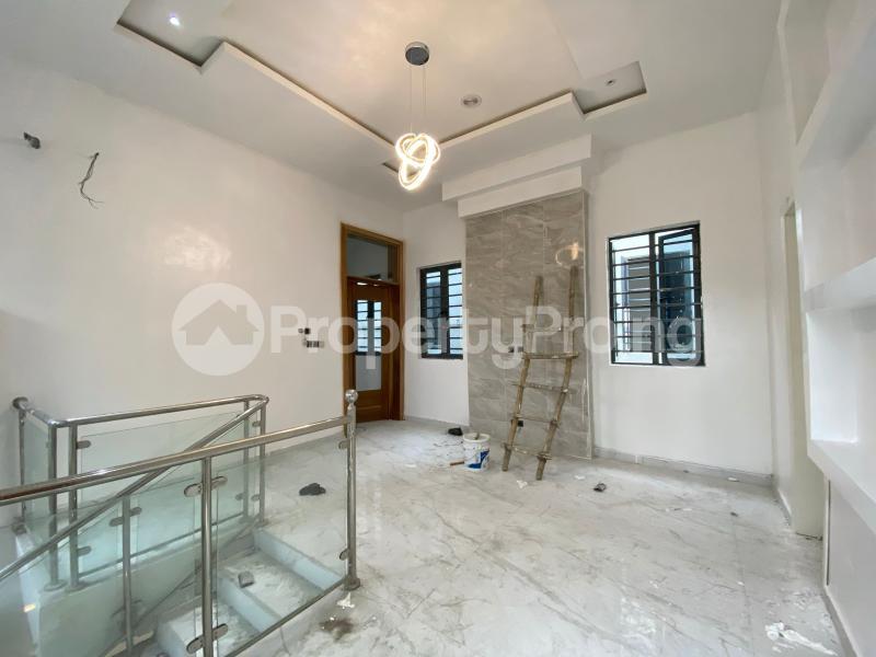 5 bedroom Detached Duplex for sale chevron Lekki Lagos - 6
