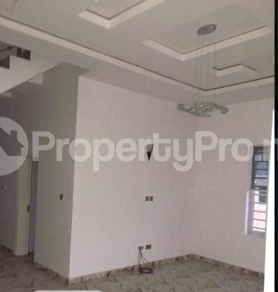 5 bedroom Detached Duplex House for rent Victory Estate Thomas estate Ajah Lagos - 5