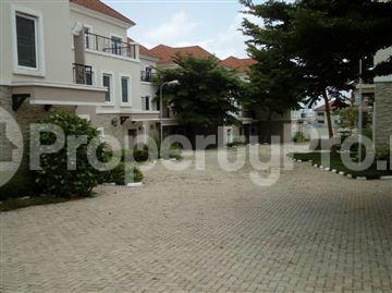 Detached Duplex House for sale Katampe Ext Abuja - 3