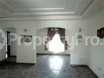 Detached Duplex House for sale Katampe Ext Abuja - 1