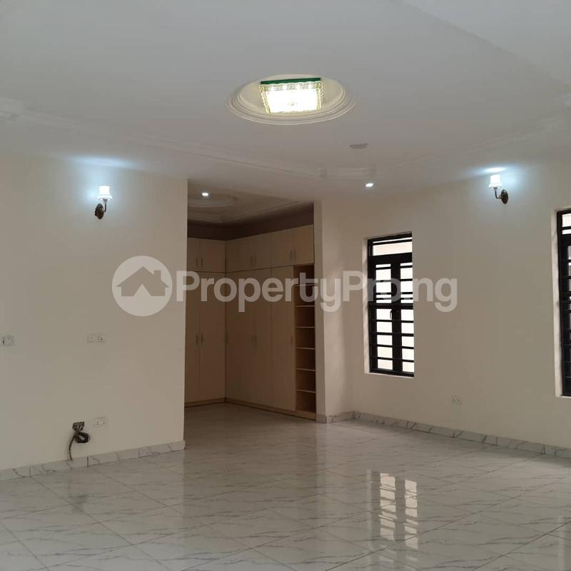 5 bedroom Semi Detached Duplex House for sale Lekki County Estate Lagos Lekki Phase 2 Lekki Lagos - 4