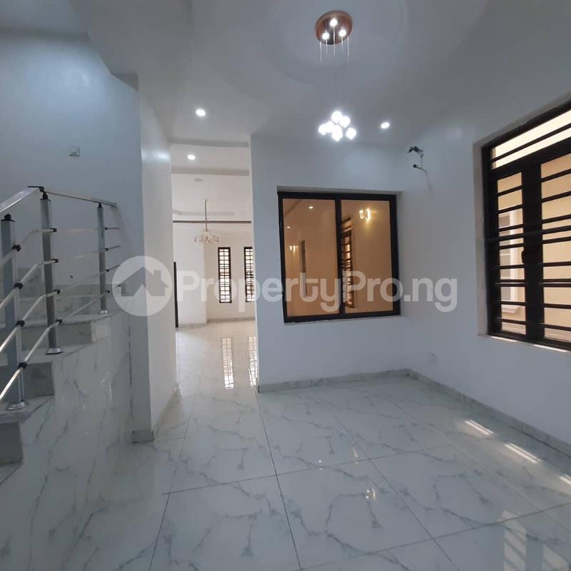 5 bedroom Semi Detached Duplex House for sale Lekki County Estate Lagos Lekki Phase 2 Lekki Lagos - 2