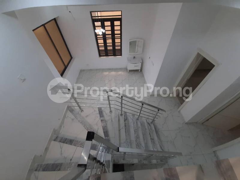 5 bedroom Semi Detached Duplex House for sale Lekki County Estate Lagos Lekki Phase 2 Lekki Lagos - 7