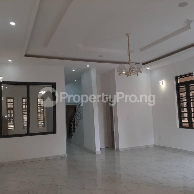 5 bedroom Semi Detached Duplex House for sale Lekki County Estate Lagos Lekki Phase 2 Lekki Lagos - 6