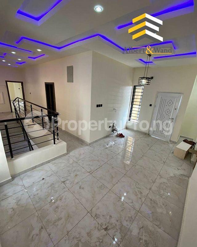 5 bedroom Detached Duplex House for sale Ologolo Lekki Lagos - 7