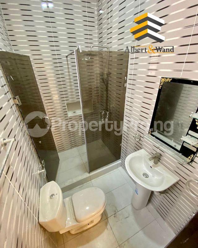 5 bedroom Detached Duplex House for sale Ologolo Lekki Lagos - 1
