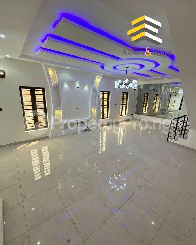 5 bedroom Detached Duplex House for sale Ologolo Lekki Lagos - 2