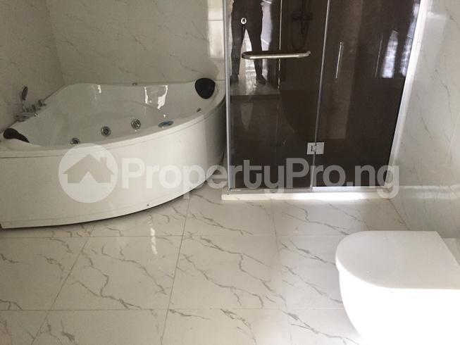 5 bedroom Detached Duplex House for sale Francis Oje Close chevron Lekki Lagos - 8