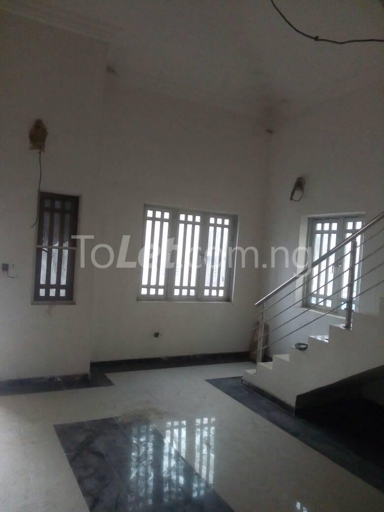5 bedroom House for rent juli estate Oregun Ikeja Lagos - 2