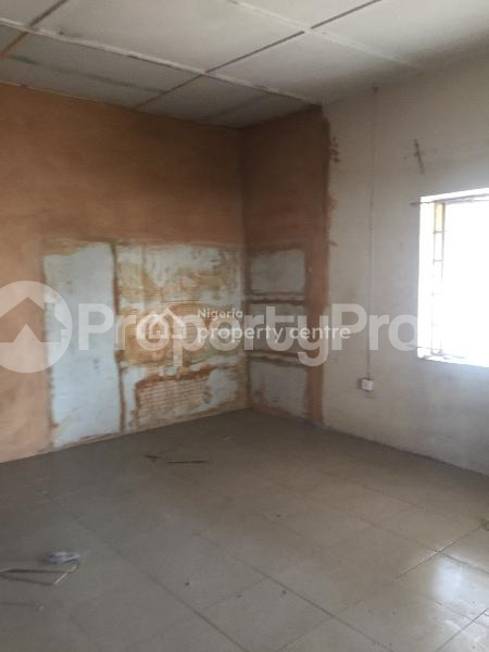 5 bedroom Detached Duplex for rent Ogunlana Ogunlana Surulere Lagos - 4