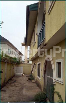 5 bedroom Detached Duplex House for sale Opic before Channels television Ifo Ogun - 0
