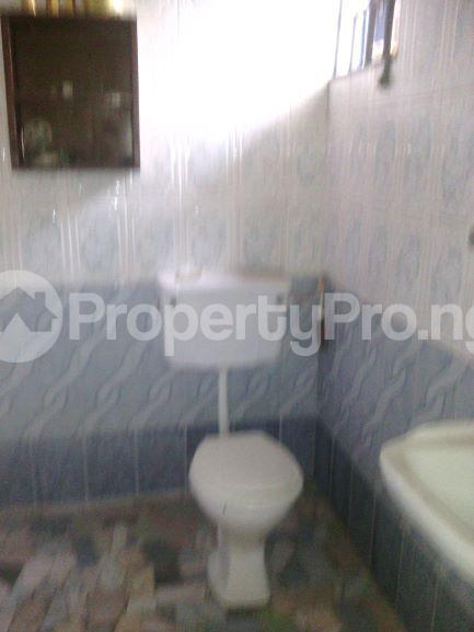 5 bedroom Detached Duplex for rent Abuja Estate, Igbo Oluwo Jumofak Ikorodu Lagos - 4