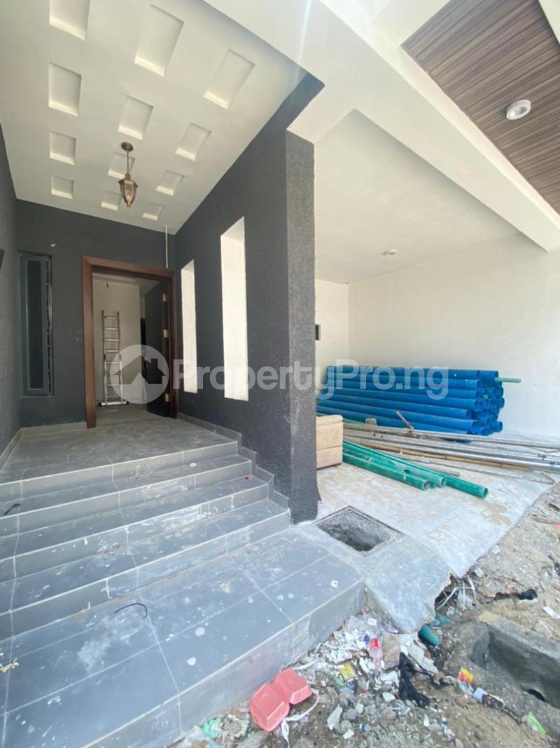 4 bedroom Terraced Duplex for sale Ologolo Lekki Lagos - 13