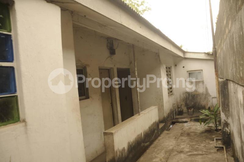 5 bedroom Detached Duplex House for sale Afolabi Lesi Street Town planning way Ilupeju Lagos - 0
