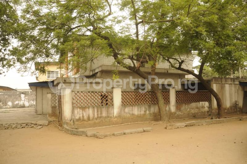 5 bedroom Detached Duplex House for sale Afolabi Lesi Street Town planning way Ilupeju Lagos - 7