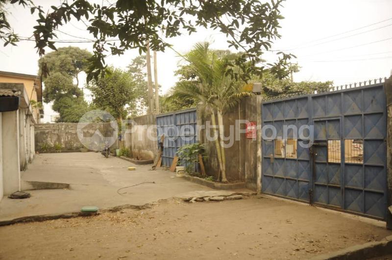 5 bedroom Detached Duplex House for sale Afolabi Lesi Street Town planning way Ilupeju Lagos - 5