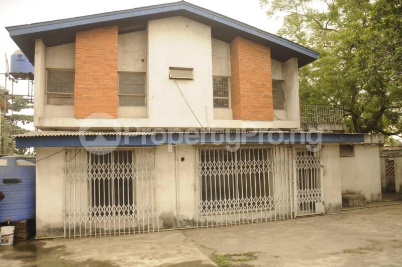 5 bedroom Detached Duplex House for sale Afolabi Lesi Street Town planning way Ilupeju Lagos - 4