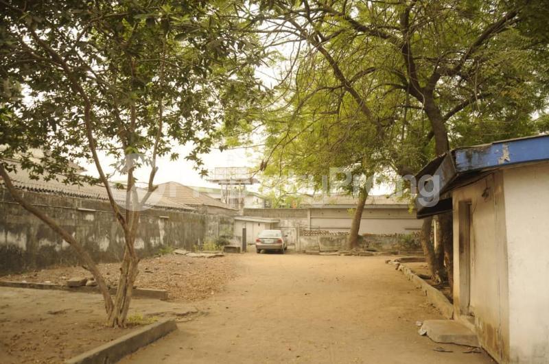 5 bedroom Detached Duplex House for sale Afolabi Lesi Street Town planning way Ilupeju Lagos - 6