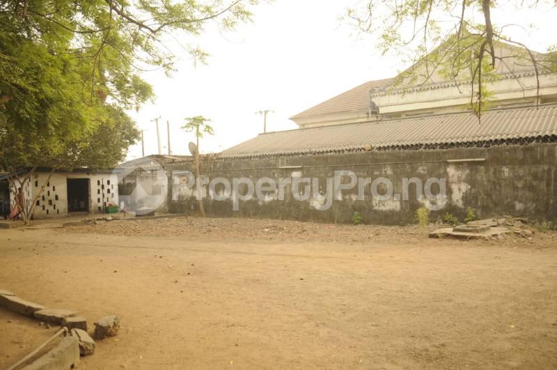 5 bedroom Detached Duplex House for sale Afolabi Lesi Street Town planning way Ilupeju Lagos - 2