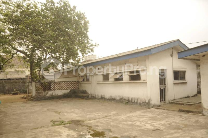 5 bedroom Detached Duplex House for sale Afolabi Lesi Street Town planning way Ilupeju Lagos - 1