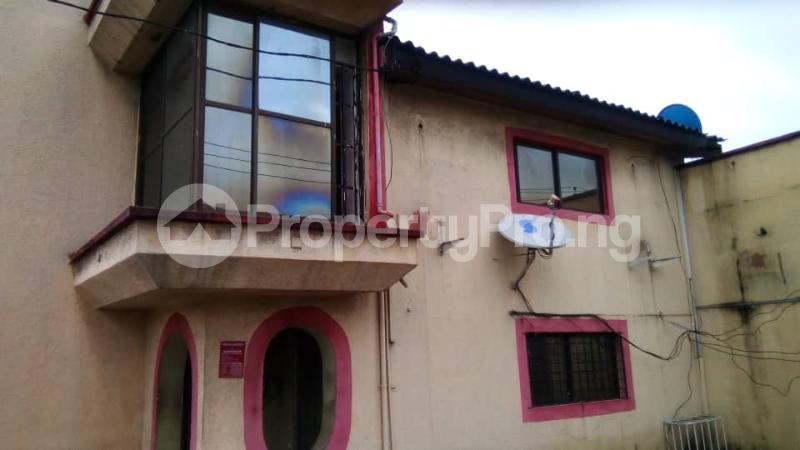 5 bedroom Office Space Commercial Property for rent Adeniran Ogunsanya Street Surulere Adeniran Ogunsanya Surulere Lagos - 2
