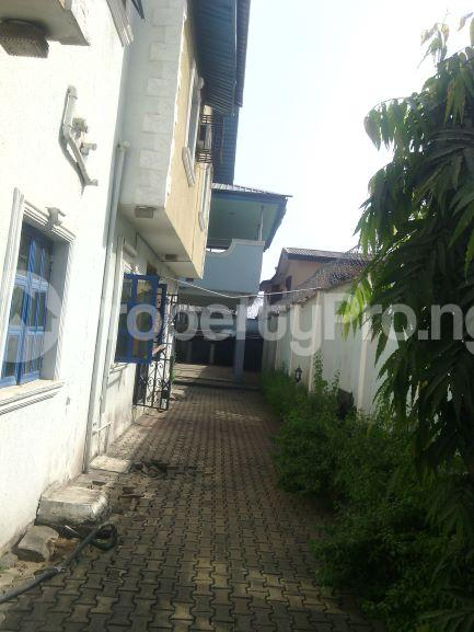 5 bedroom Detached Duplex for rent Abuja Estate, Igbo Oluwo Jumofak Ikorodu Lagos - 1