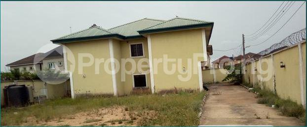 5 bedroom Detached Duplex House for sale Opic before Channels television Ifo Ogun - 2