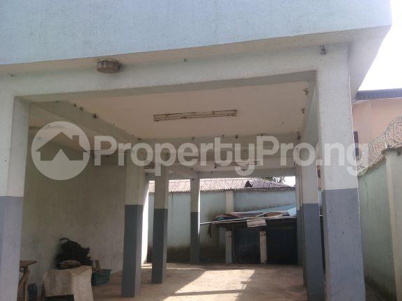 5 bedroom Detached Duplex for rent Abuja Estate, Igbo Oluwo Jumofak Ikorodu Lagos - 2