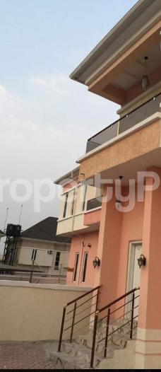 5 bedroom Detached Duplex House for rent Victory Estate Thomas estate Ajah Lagos - 1
