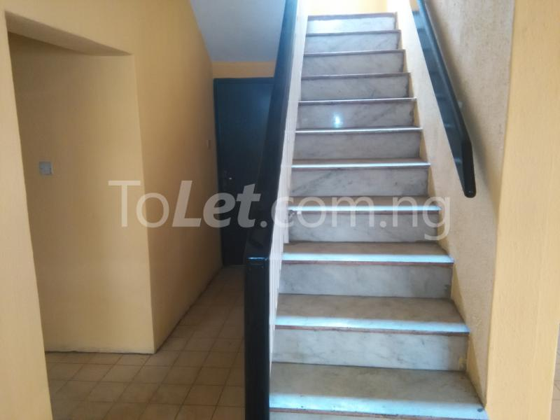 5 bedroom House for rent Adedotun Dina Crescent Mende Maryland Lagos - 6