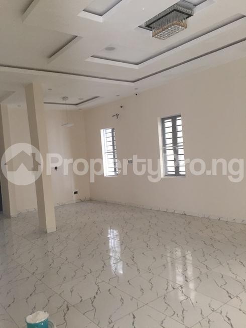 5 bedroom Detached Duplex House for sale Francis Oje Close chevron Lekki Lagos - 1