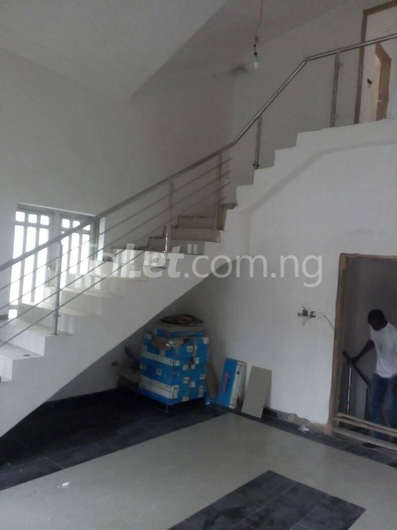 5 bedroom House for rent juli estate Oregun Ikeja Lagos - 1