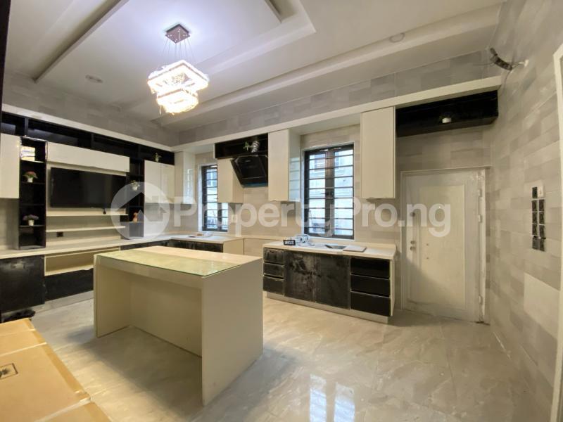 5 bedroom Detached Duplex for sale chevron Lekki Lagos - 5