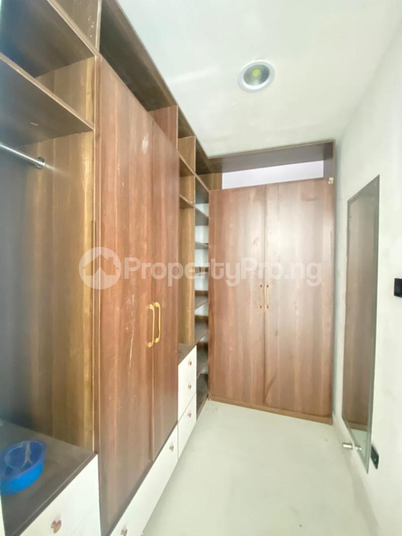 4 bedroom Terraced Duplex for sale Ologolo Lekki Lagos - 10