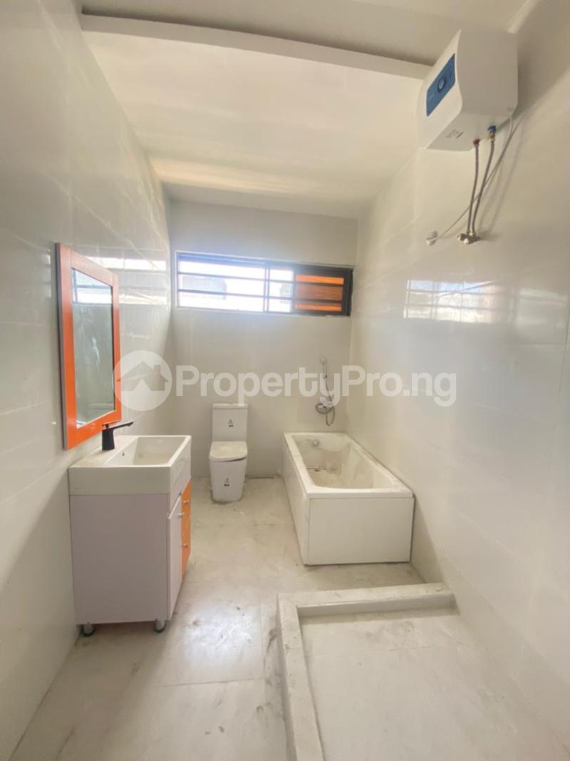 4 bedroom Terraced Duplex for sale Ologolo Lekki Lagos - 15