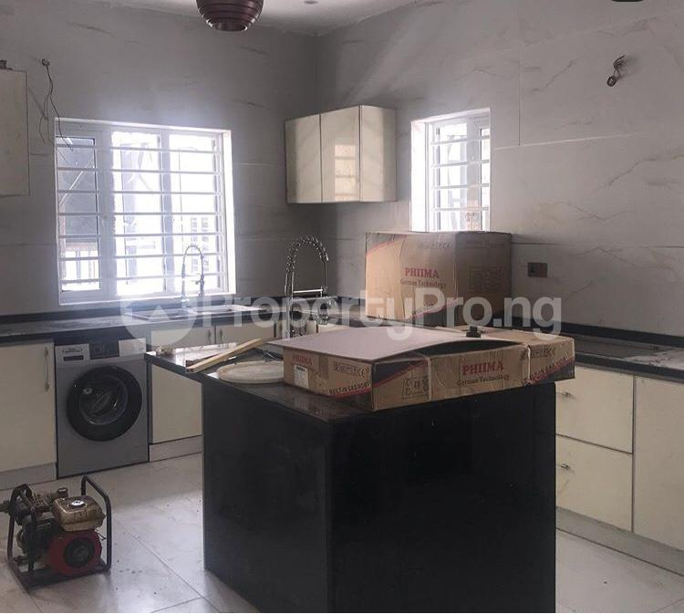 5 bedroom Detached Duplex House for sale ... Ikota Lekki Lagos - 2