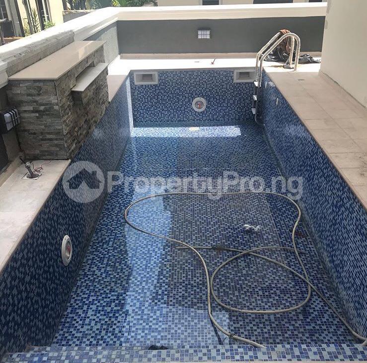 5 bedroom Detached Duplex House for sale ... Ikota Lekki Lagos - 3