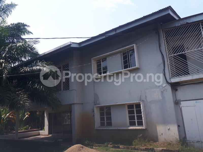 5 bedroom Detached Duplex House for sale Ladipo oluwole,off marine road Apapa G.R.A Apapa Lagos - 0