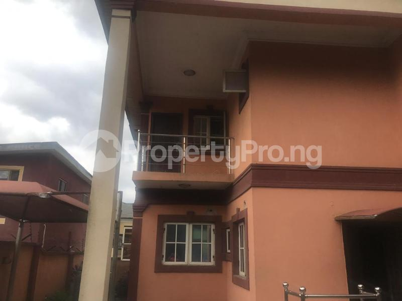 5 bedroom Detached Duplex House for sale Phase2 ikeja lagos  Magodo GRA Phase 2 Kosofe/Ikosi Lagos - 7