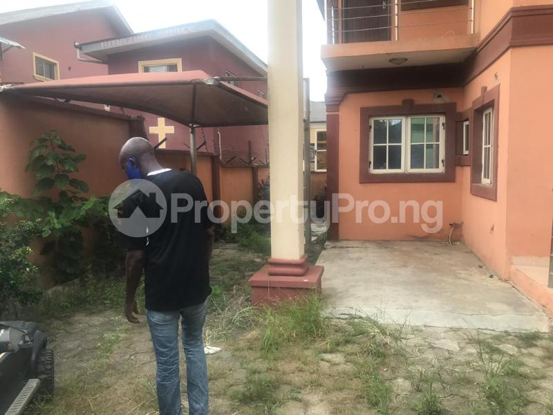5 bedroom Detached Duplex House for sale Phase2 ikeja lagos  Magodo GRA Phase 2 Kosofe/Ikosi Lagos - 0