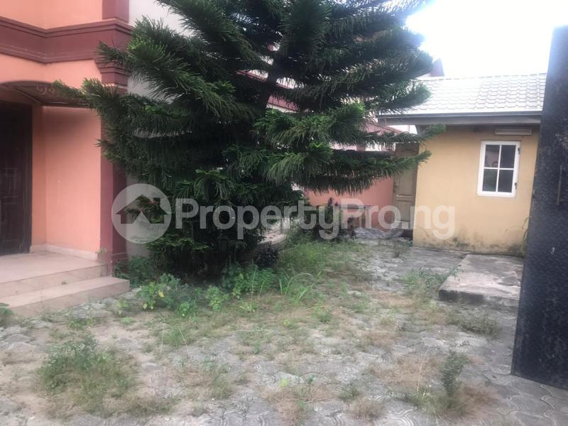 5 bedroom Detached Duplex House for sale Phase2 ikeja lagos  Magodo GRA Phase 2 Kosofe/Ikosi Lagos - 2