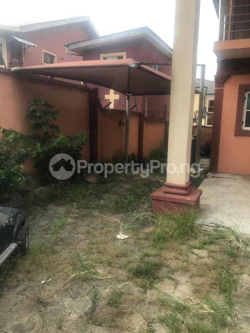 5 bedroom Detached Duplex House for sale Phase2 ikeja lagos  Magodo GRA Phase 2 Kosofe/Ikosi Lagos - 1