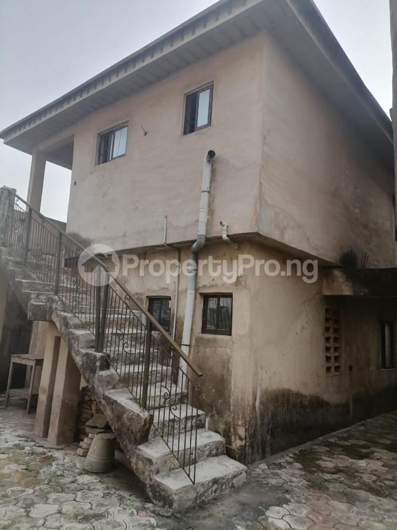 5 bedroom Detached Duplex House for sale Ilupeju Lagos - 8
