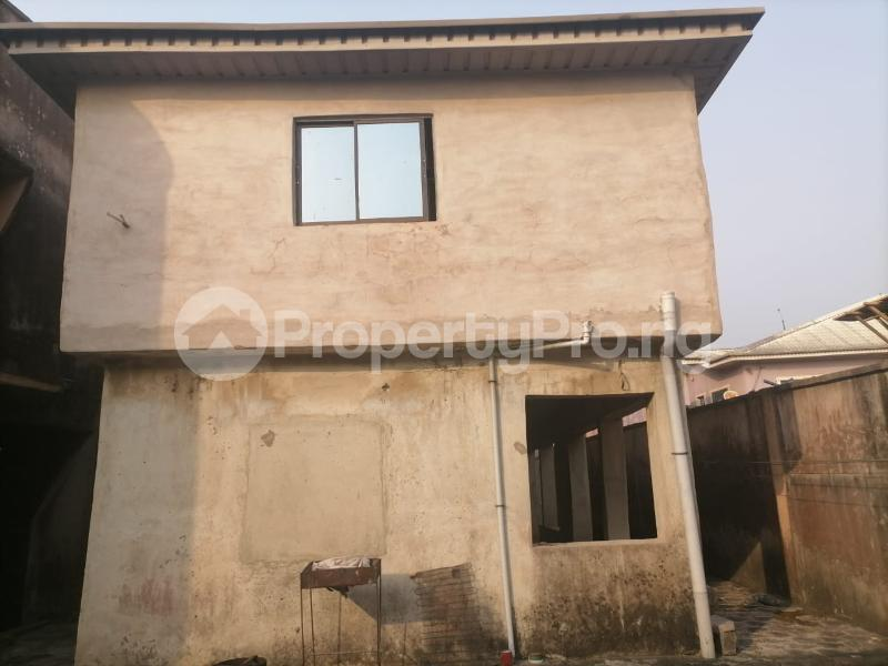 5 bedroom Detached Duplex House for sale Ilupeju Lagos - 2