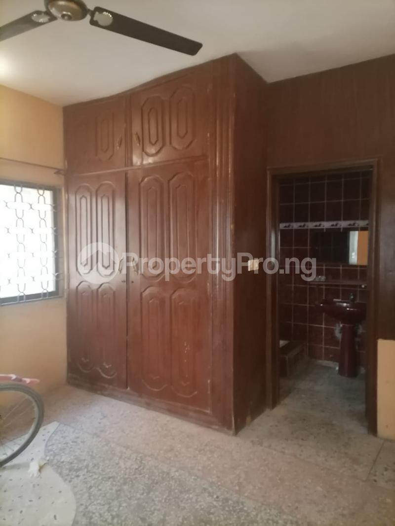 5 bedroom Detached Duplex House for sale Ilupeju Lagos - 4