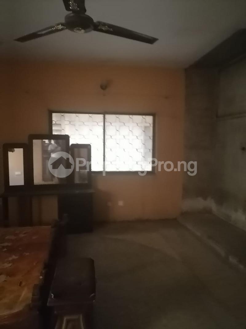 5 bedroom Detached Duplex House for sale Ilupeju Lagos - 5